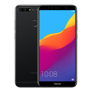 Huawei Honor 7a Dual Sim, 4g 2gb Ram 16 Interno Androit 8.1