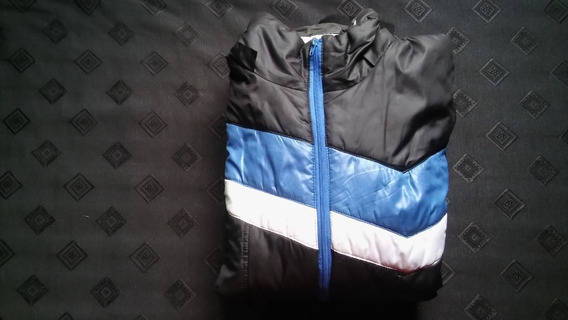 Campera Inflable Talle M