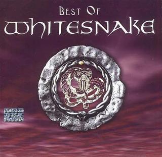 Cd - Best Of - Whitesnake