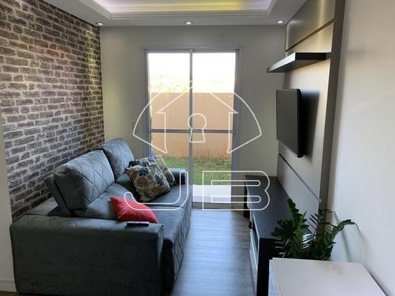 Apartamento À Venda Em Jardim Minda - Ap003115