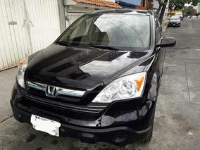 Honda Cr-v 2.4 Ex 156hp Mt Magníficas Condiciones