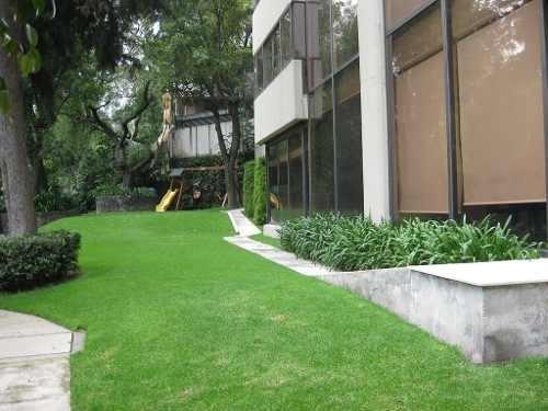 Departamento En Jardines Del Pedregal, Adolfo López Mateos