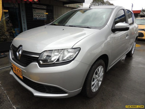 Renault Sandero Life +