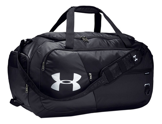 Bolso Under Armour Training Undeniable 4.0 L Ng