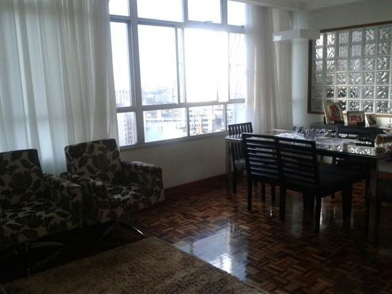 Apartamento, 4 Quartos, 1 Suíte, Centro De Vitória - Es - 100