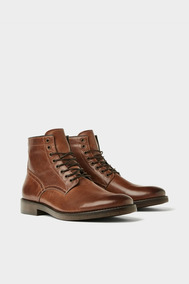 Botines Zapatos Zara Man Talla 44/ 43 Aldo Nike adidas