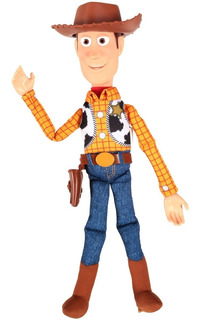 Figura De Accion Parlante 15 Frases Toy Story 4 Woody 64113