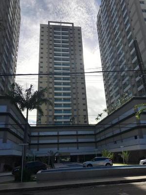 Apartamento Com 2 Dormitórios Para Alugar, 54 M² Por R$ 1.500/mês - Fátima - Fortaleza/ce - Ap3870