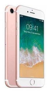 iPhone 7 Original 128gb - Semi Novo Impecável