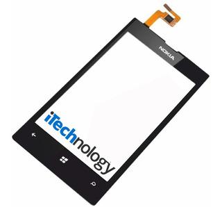 Mica Tactil Nokia Lumia 520 520.2 Nuevo Y Original