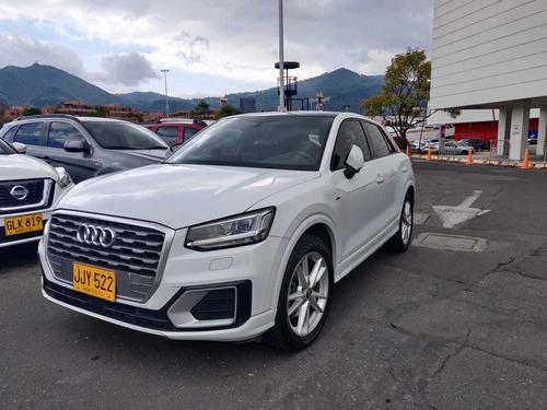 Audi Q2 2.0 Turbo Diesel