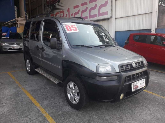 Fiat Doblo Adv - 2005