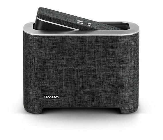 Caixa De Som Portátil Home Speaker Hs 2.1 Bt - Frahm