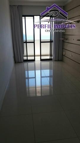 Apartamento Para Locação Em Salvador, Rio Vermelho, 3 Dormitórios, 1 Suíte, 2 Banheiros, 2 Vagas - 771