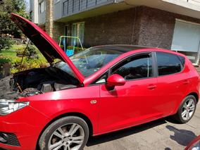 Seat Ibiza 2.0l 4p Sport C/a