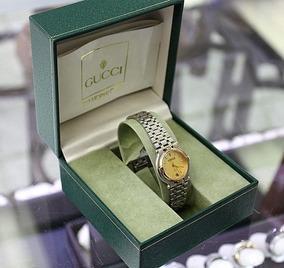 3e77c8cedcc5d Reloj Gucci 8878 Swiss - Relojes en Mercado Libre Chile