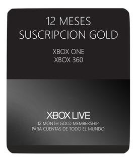 Membresías De Xbox Gold Y Mas Somos Los Mas Económicos