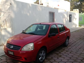 Nissan Platina 1.6 Emotion Mt 2008