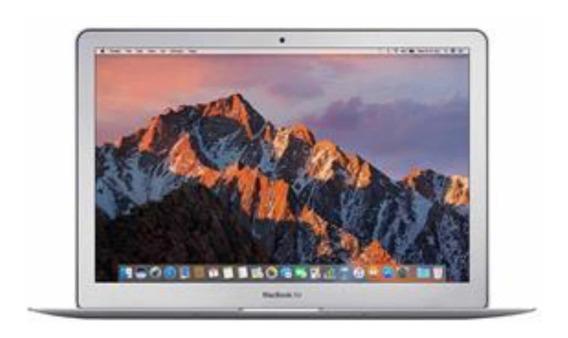 Mac Book Air Apple Core I5 128 Gb Ssd 13,3 Mac Os Mojave