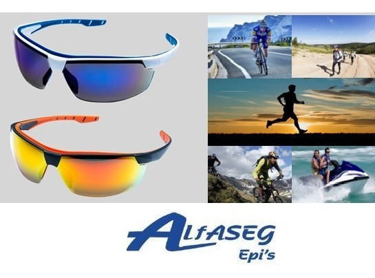 Óculos De Sol Proteção Uv Unissex Neon Steelflex Espelhado