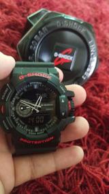 Relógio Casio Ga 400 Hr.