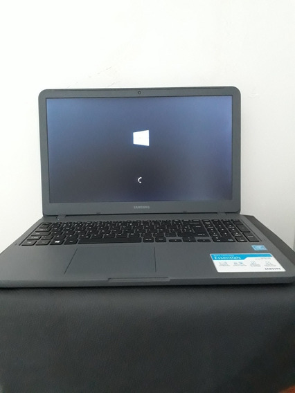 Notebook Samsung Essentials - 4gb Memória - Hd: 500gb