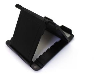 Suporte Para Celular Tablet Dobrável Mesa Portátil Universal