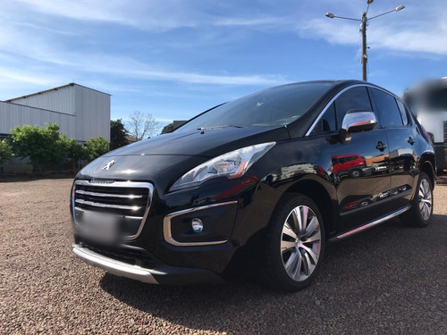 Peugeot 3008griffe  Thp