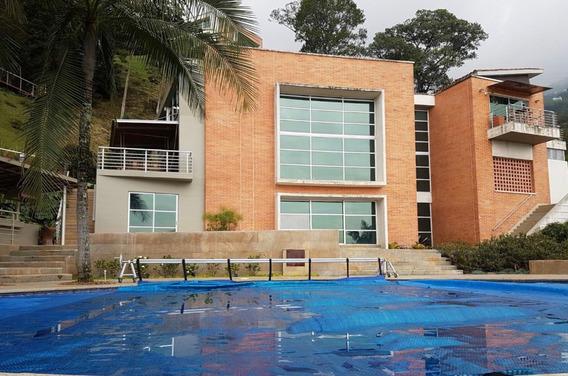 Vendo Casa Con Hermosa Vista - Balsos - Medellin