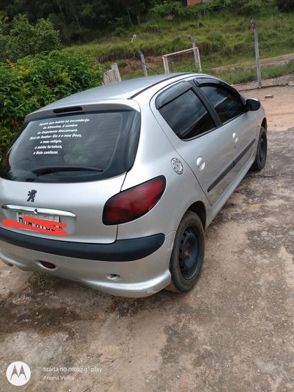 Peugeot 206+ 2004