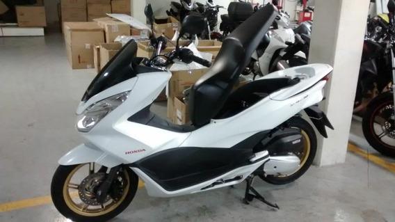 Honda Pcx 2016dlx