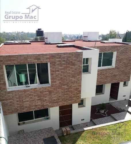 Casa En Venta En Tres De Mayo, Cuautitlán Izcalli