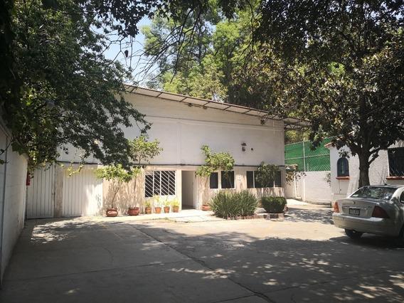 Aproveche Rebaja, Rente Local 88 Mt2 En Mejor Zona Sur Cdmx