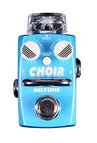 Pedal Hotone Choir Sch-1 Chorus Novo