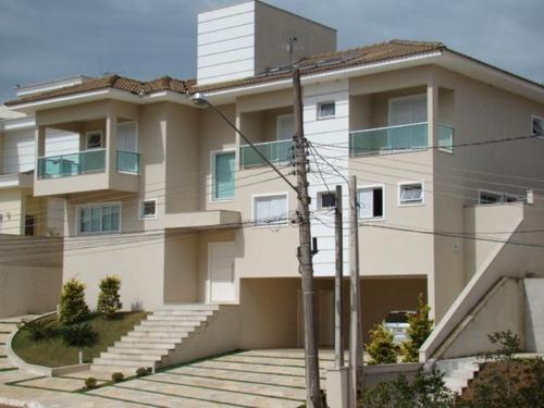 Casa Residencial À Venda, Terras De São Carlos, Jundiaí. - Ca0323 - 34727858