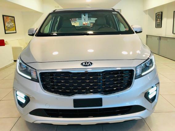 Kia Carnival Premium Automatica (9) Con Techo Version 2020