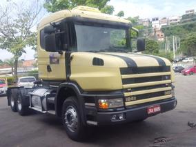 Scania T124 360 4x2 98
