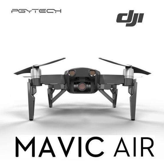 Trem De Pouso Drone Extensor Mavic Air Dji Pgytech Original Em 12 X Sem Juros