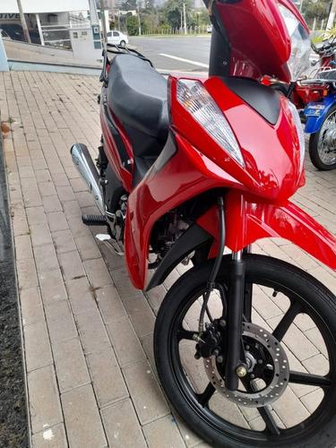 Motocicleta Jet 125 - Shineray Motos Limeira