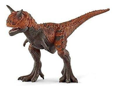 Estatuilla De Dinosaurio Schleich Carnotaurus