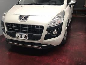 Peugeot 3008 2013