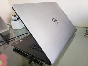 Notebook Dell Inspiron Core I7, 8gb Ram 1tb Hd Com 2gb Video