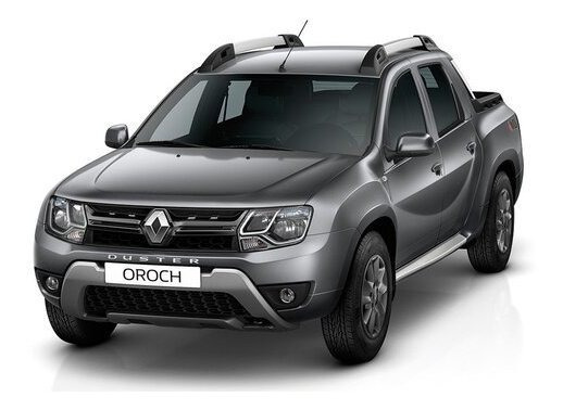 Renault Duster Oroch Privilege 2.0