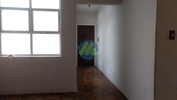 Apartamento Com 3 Dorms, Centro, Pelotas - R$ 212 Mil, Cod: 20 - V20