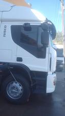 Iveco Cursor 330 Año: 2012
