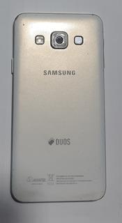 Celular Samsung A3 (2016) Duos
