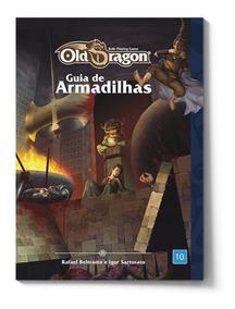 Old Dragon - Guia De Armadilhas - Em Português