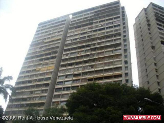 Libertador Apartamentos En Venta 19-5455 /