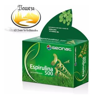 * Espirulina - Es Un Alga Divina *