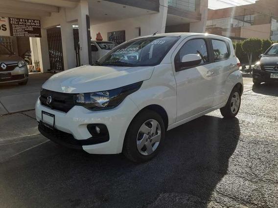 Fiat Mobi 2019 1.0 Like Mt